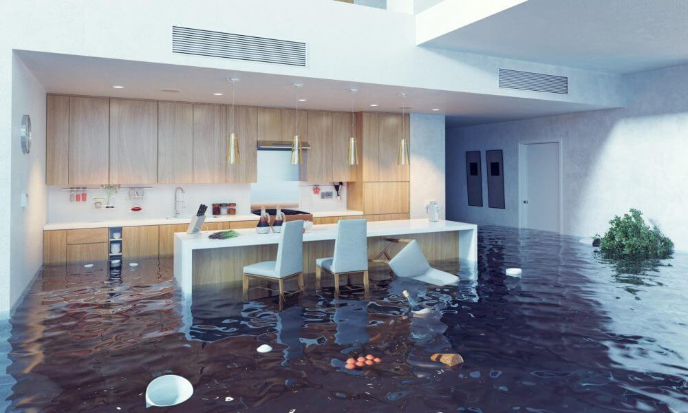 5 Tips on Water Damage Repair